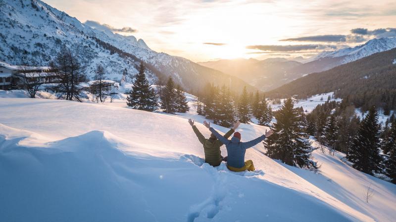 Offerta Ski Opening dal (01/12 al 09/12)
