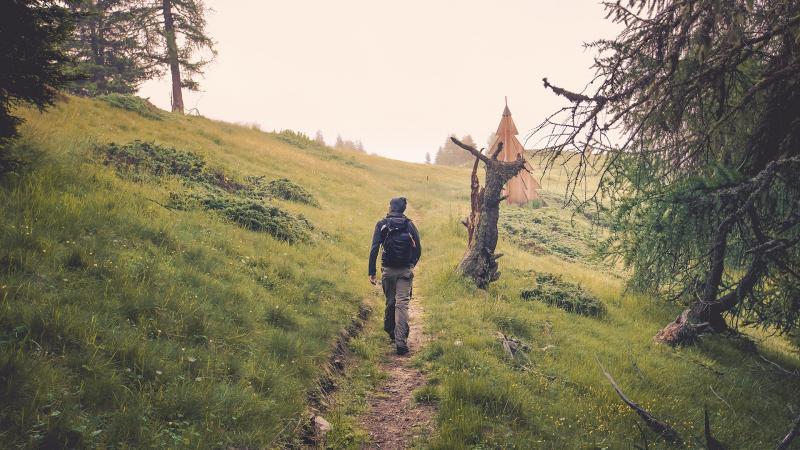 Escursioni e Trekking