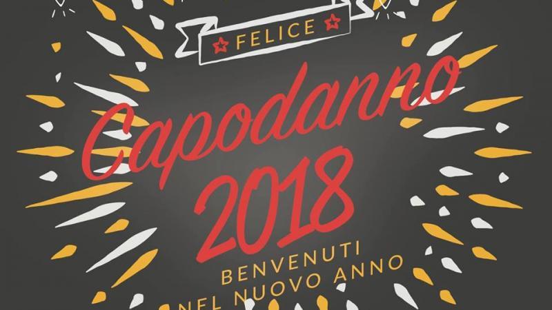 Cenone di Capodanno 2019 al Rifugio Lo Scoiattolo